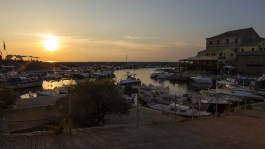 Port de Centuri, Korsika