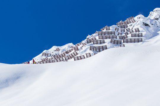 Zuers Arlberg, Austria